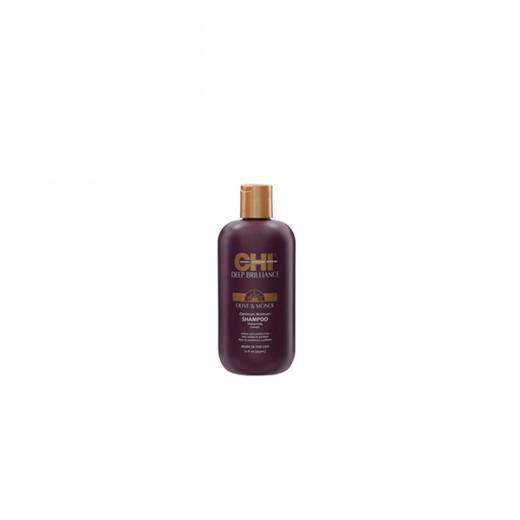 Shampooing hydratant à l'huile d'Olive et au Monoï Optimum Moisture 355 ml
