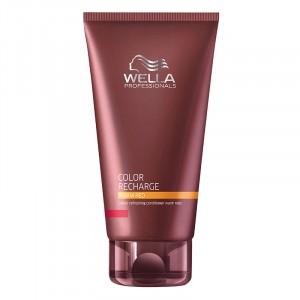Wella Après-shampooing raviveur Color recharge Warm Red 200ML, Après-shampoing avec rinçage