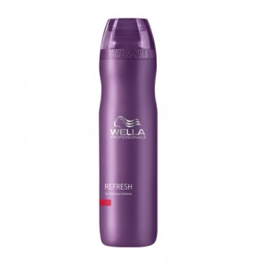 Wella Shampooing revitalisant Refresh 250ML, Cosmétique