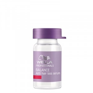 Wella Cure anti-chute balance 48ML, Cure