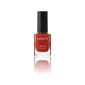 Colorii Vernis à ongles Red carpet 11ML, Vernis à ongles couleur