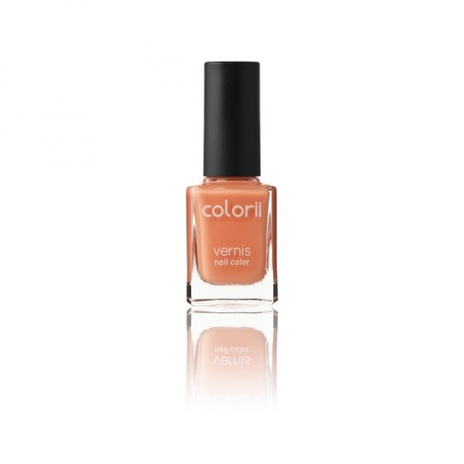 Colorii Vernis à ongles Mango 11ML, Vernis à ongles couleur