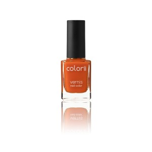 Colorii Vernis à ongles Copacabana 11ML, Vernis à ongles couleur