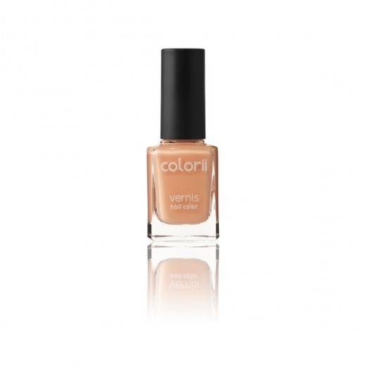 Colorii Vernis à ongles BB peach 11ML, Vernis à ongles couleur