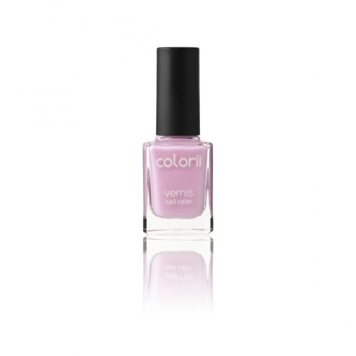 Colorii Vernis à ongles BB pink 11ML, Vernis à ongles couleur