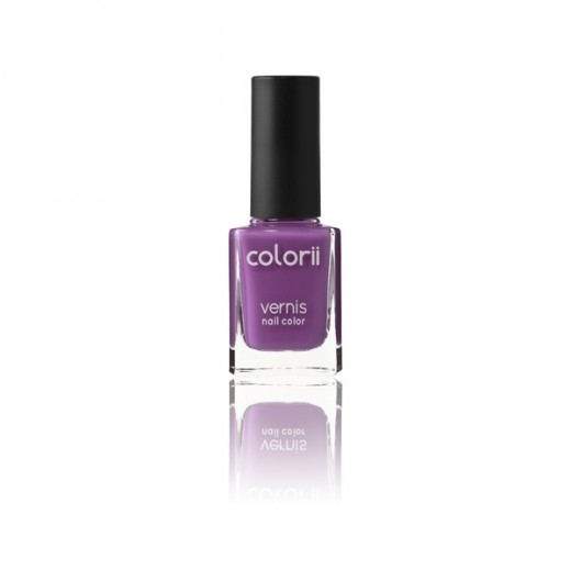 Colorii Vernis à ongles Orchid 11ML, Vernis à ongles couleur