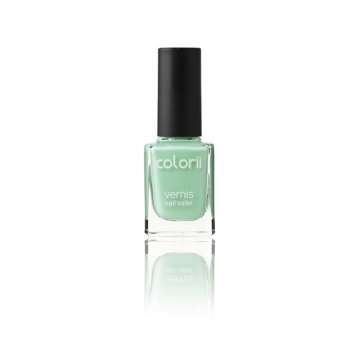 Vernis bb green colorii 11ml