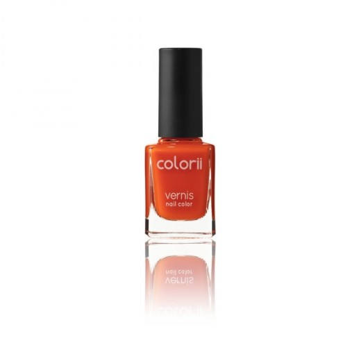 Vernis fluo orange colorii 11ml