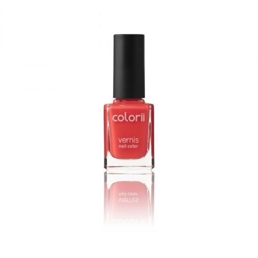 Vernis fluo red colorii 11ml