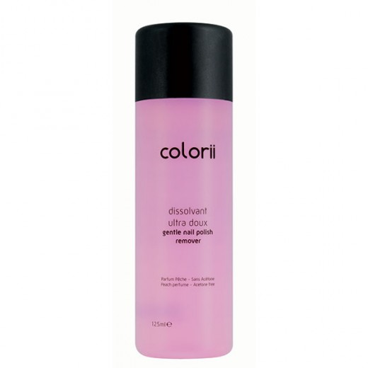 Dissolvant doux colorii 125ml