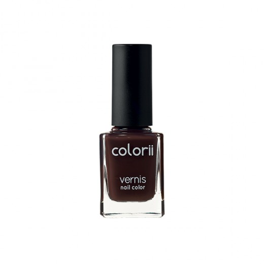 Vernis dark coffee colorii 11ml