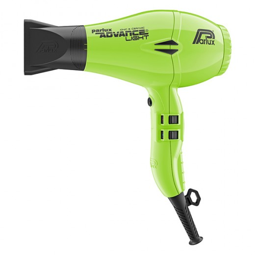 Sèche-cheveux advance light vert