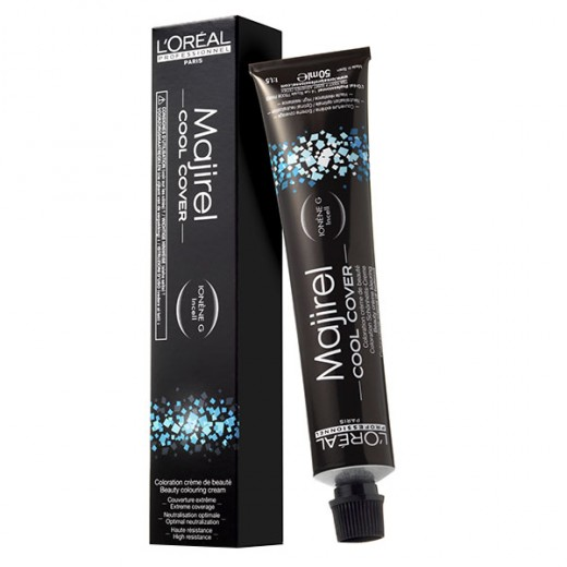 L'Oréal Professionnel Coloration permanente Majirel Cool Cover 50ML, Coloration d'oxydation
