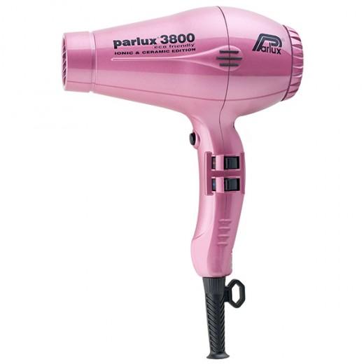 Séchoir parlux 3800 ionic rose